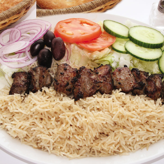 Directions for Afghan cuisine toronto